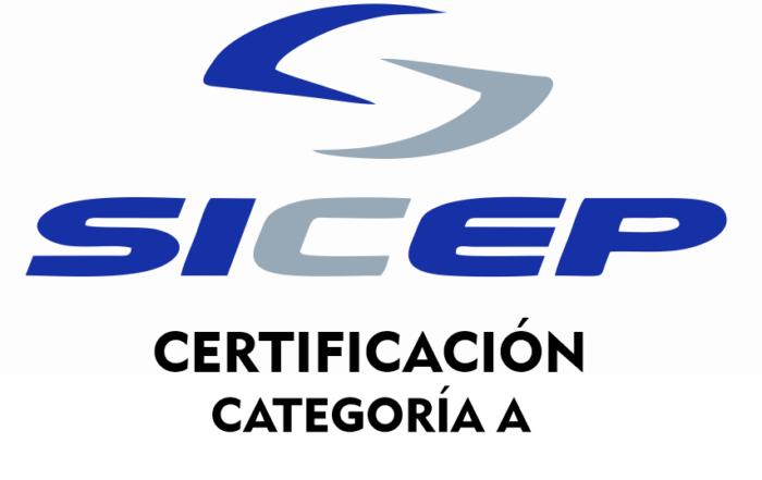 Sobitec obtiene Categoría A SICEP