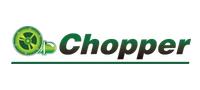 Chopper Vaughan