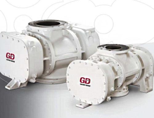 Soplador de Lóbulo Gardner Denver: Mayor eficiencia con menos uso de energía